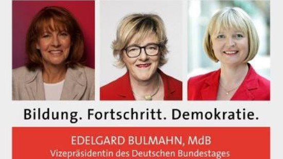 SPD-Veranstaltung
