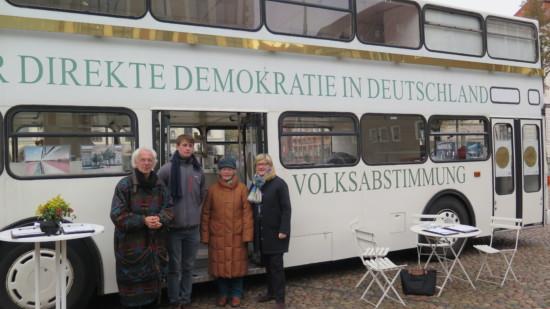 Omnibus für Demokratie