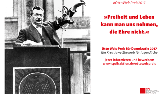 Otto Wels