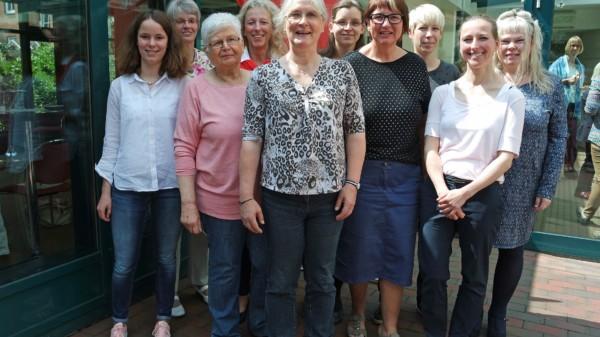 SPD Lüneburg Frauen