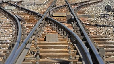 Bahn, Gleise, Schienen