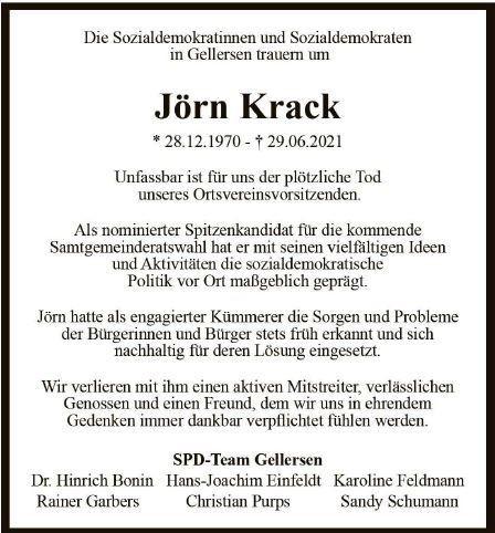 SPD Gelleren