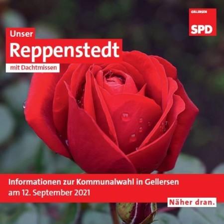 Flyer Reppenstedt