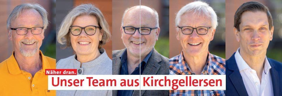 Flyer Kirchgellersen Kandidaten