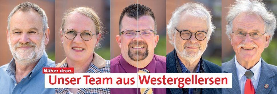Flyer Westergellersen Kandidaten