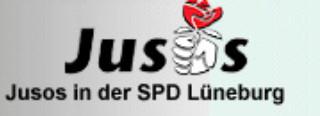 Banner Jusos Lüneburg