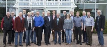 Samtgemeinderatkandidaten der SPD Gellersen