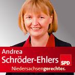 MdL Andrea Schröder-Ehlers