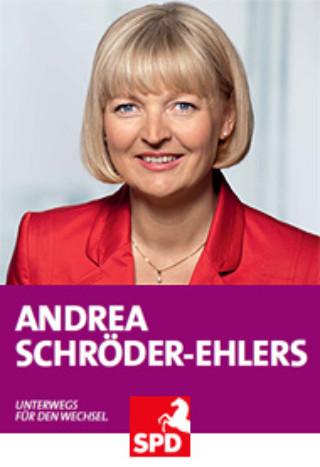 Banner Schröder-Ehlers 2012