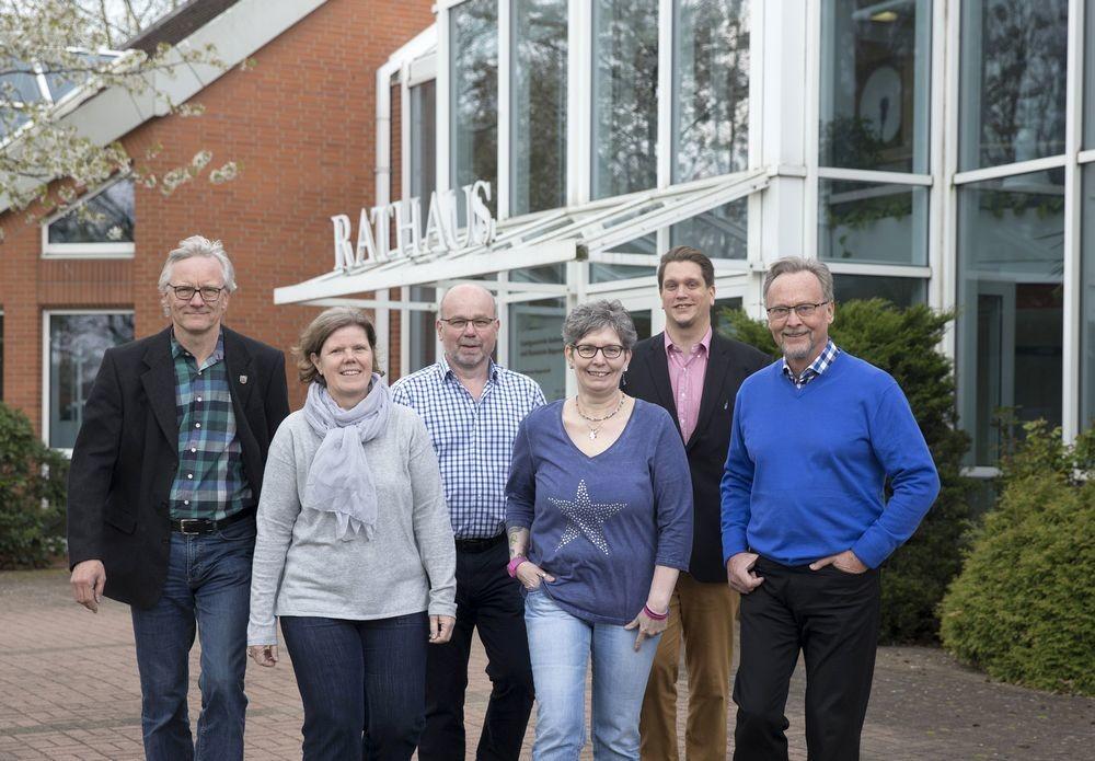 Kommunalwahl Gemeinderat Kirchgellersen