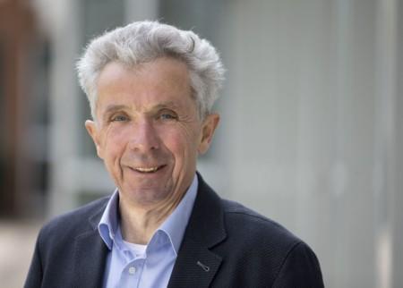Dr. Hinrich Bonin
